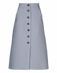 MANTÙ SKIRTS 3/4 length skirts Women on YOOX.COM