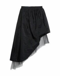 GIUDA SKIRTS Knee length skirts Women on YOOX.COM