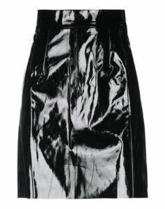 WEILI ZHENG SKIRTS Mini skirts Women on YOOX.COM