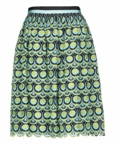 BEATRICE B SKIRTS Knee length skirts Women on YOOX.COM