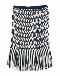 DION LEE SKIRTS Knee length skirts Women on YOOX.COM