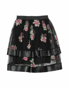 VICOLO SKIRTS Knee length skirts Women on YOOX.COM