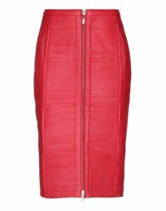 REBECCA VALLANCE SKIRTS Knee length skirts Women on YOOX.COM