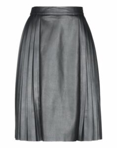 TRUSSARDI JEANS SKIRTS Knee length skirts Women on YOOX.COM