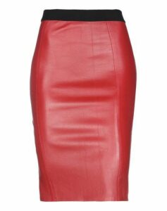 ZINGA SKIRTS Knee length skirts Women on YOOX.COM