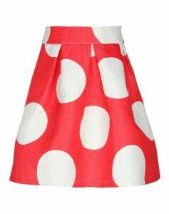 KONTATTO SKIRTS Knee length skirts Women on YOOX.COM