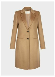 Tilda Wool Coat Vicuna 20