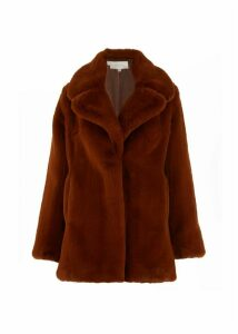 Bethany Coat Toffee