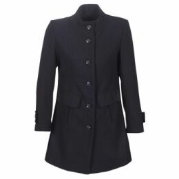 Casual Attitude  LYSIS  women's Coat in Blue