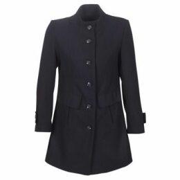 Casual Attitude  LYSIS  women's Coat in Blue