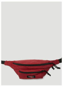 Vetements New Classic Belt Bag in Red size One Size