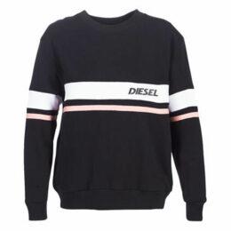 Diesel  PHYLO  women's Sweatshirt in Black