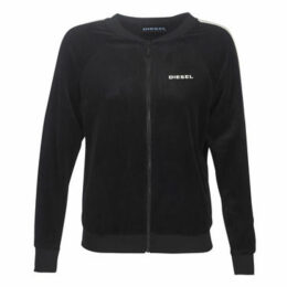 Diesel  BONSHIN  women's Sweatshirt in Black