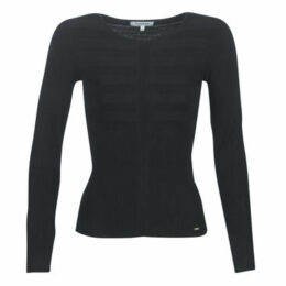 Morgan  MENTOR  women's Sweater in Black