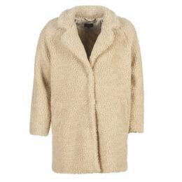Only  ONLAURELIA  women's Coat in Beige