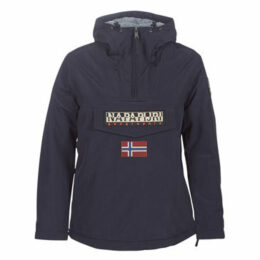 Napapijri  RAINFOREST WINTER  women's Parka in Blue
