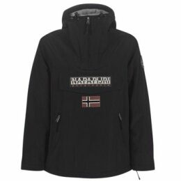 Napapijri  RAINFOREST POCKET  women's Parka in Black