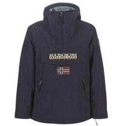 Napapijri  RAINFOREST POCKET  women's Parka in Blue