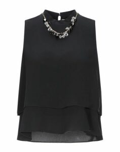 BIANCOGHIACCIO TOPWEAR Tops Women on YOOX.COM