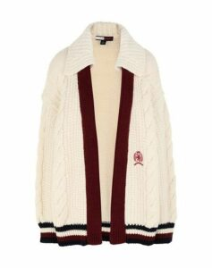 HILFIGER COLLECTION KNITWEAR Cardigans Women on YOOX.COM