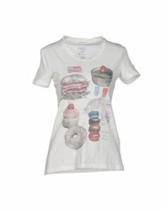 VINTAGE 55 TOPWEAR T-shirts Women on YOOX.COM