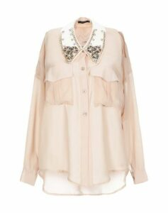 J'AIME' SHIRTS Shirts Women on YOOX.COM