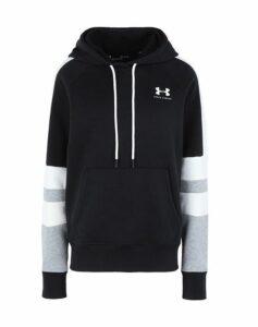 UNDER ARMOUR TOPWEAR Sweatshirts Women on YOOX.COM