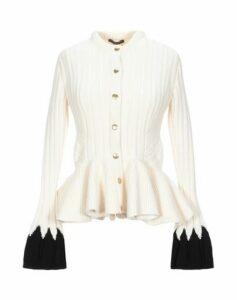 ALEXANDER MCQUEEN KNITWEAR Cardigans Women on YOOX.COM