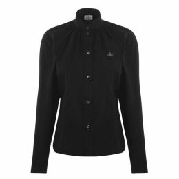 Vivienne Westwood Pplin Court Shirt