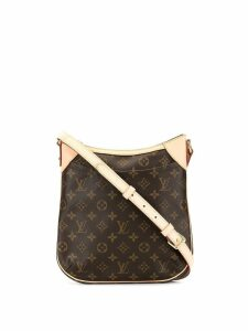 Louis Vuitton Pre-Owned Odeon PM crossbody bag - Brown