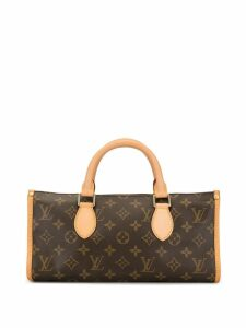 Louis Vuitton Pre-Owned Popincourt tote - Brown