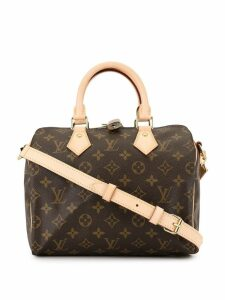 Louis Vuitton Pre-Owned Speedy 25 shoulder bag - Brown