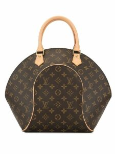Louis Vuitton Pre-Owned Ellipse shoulder bag - Brown