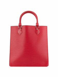 Louis Vuitton Pre-Owned Sac Plat PM tote bag - Red
