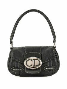 Christian Dior Pre-Owned Traveller Hand Bag - Black