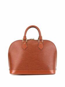 Louis Vuitton Pre-Owned Alma handbag - Red