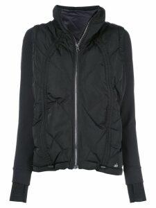Alo Yoga Cool Breaker jacket - Black