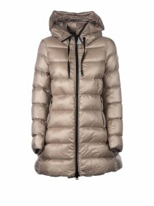Moncler Moncler Suyen Padded Coat