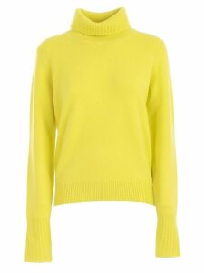 Joseph Sweater L/s Turtle Neck Cashmere