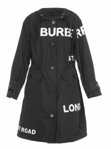 Burberry Polperro Raincoat