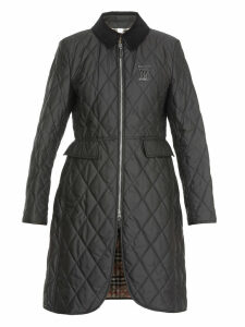Burberry Ongar Long Coat