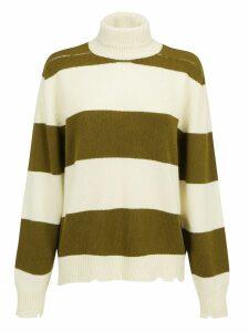 Riccardo Comi Turtleneck Sweater