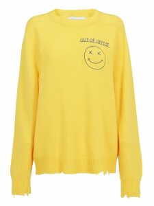 Riccardo Comi Out Of Office Sweater
