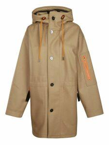 Sofie dHoore Felted Wool Jacket