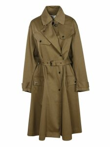 Isabel Marant Étoile Gabao Coat