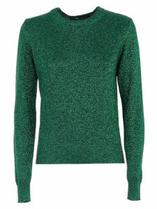 Department 5 Lopez Sweater Crew Neck Lurex