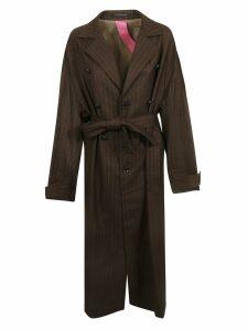 Ys Belted Coat