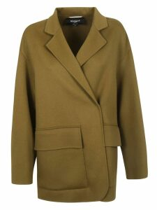 Rochas Concealed Fastening Jacket