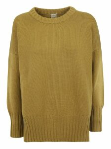 Massimo Alba Knitted Sweater