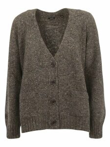 Aspesi Button-up Cardigan
